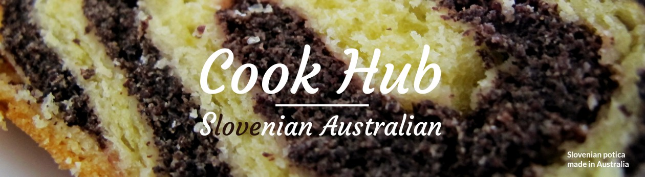 Culinary Heritage of Slovenian Australians