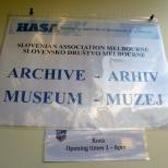 Slovenian Association Melbourne - Archive