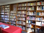 Slovenian Association Melbourne - Library