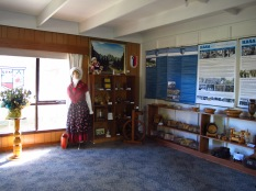 Slovenian Association Melbourne - Museum