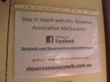 Slovenian Association Melbourne - Youth Club