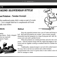The Australian Slovenian Review, Summer 1994, Volume 2 Issue 1 (HASA NSW)